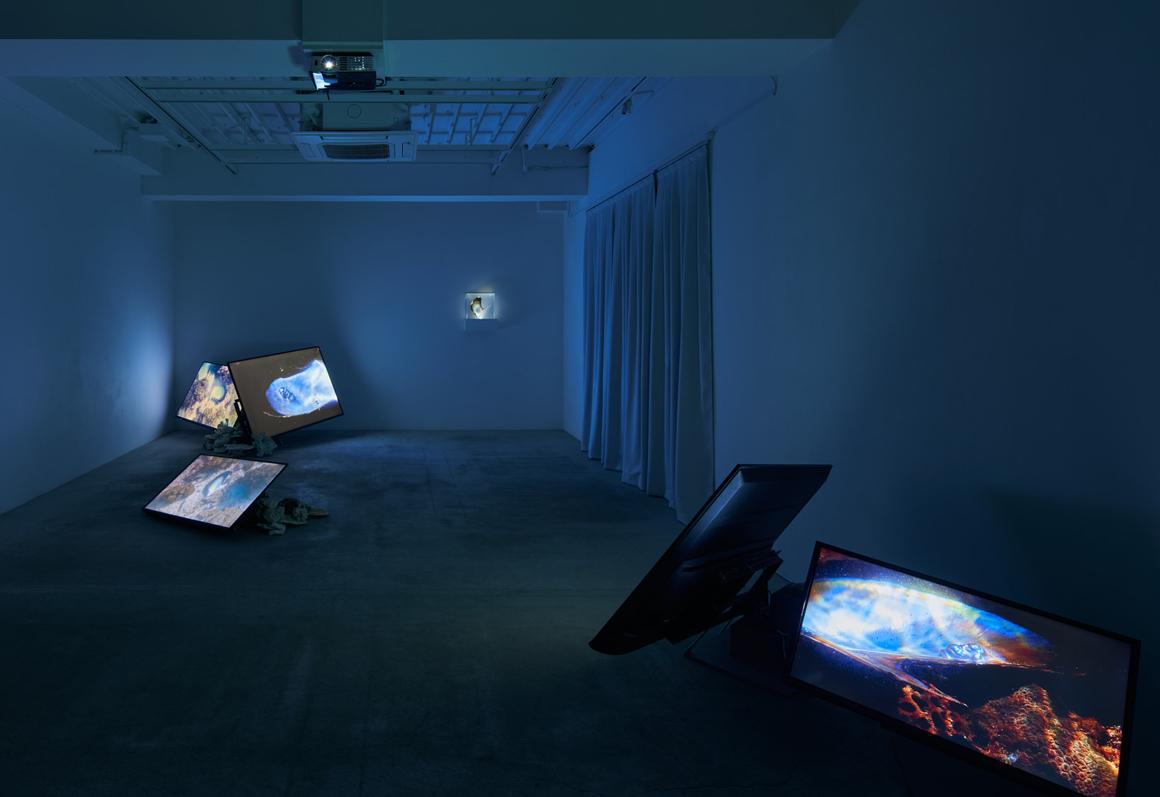 Exhibit: Maho Kubota Gallery, 2021