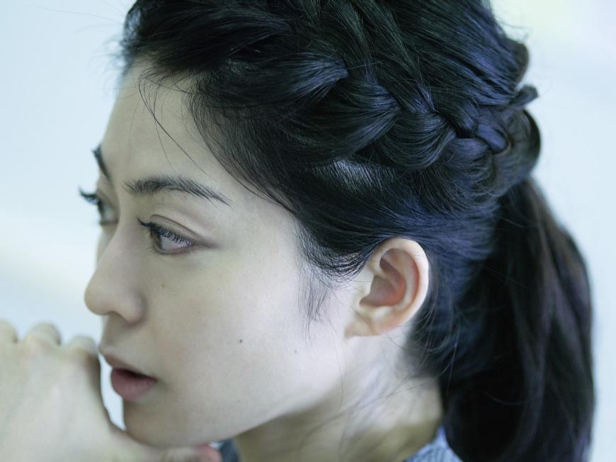 Article: GQ JAPAN インタビュー掲載