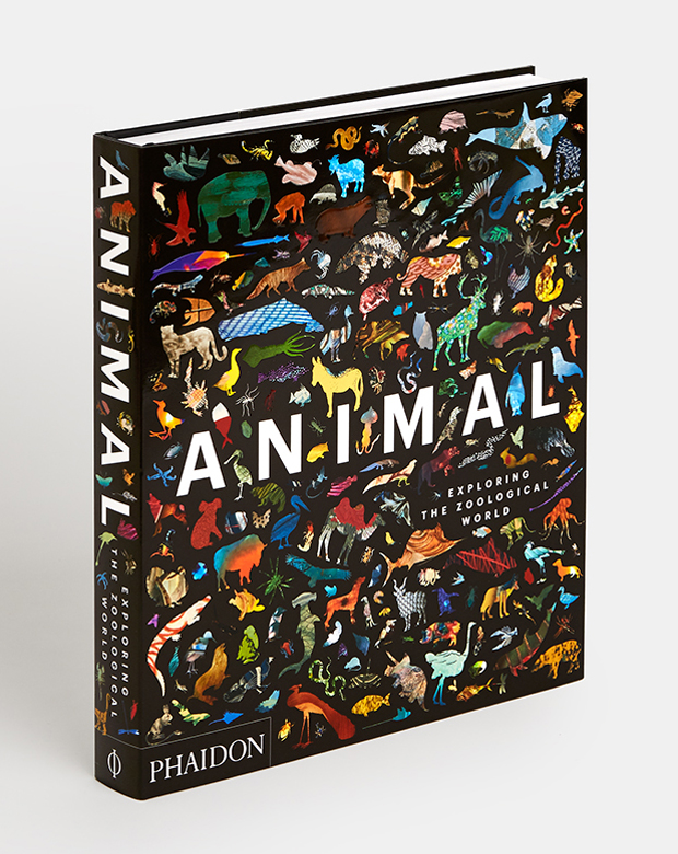 """Book:""""Animal: Exploring the Zoological World"""" 掲載"""