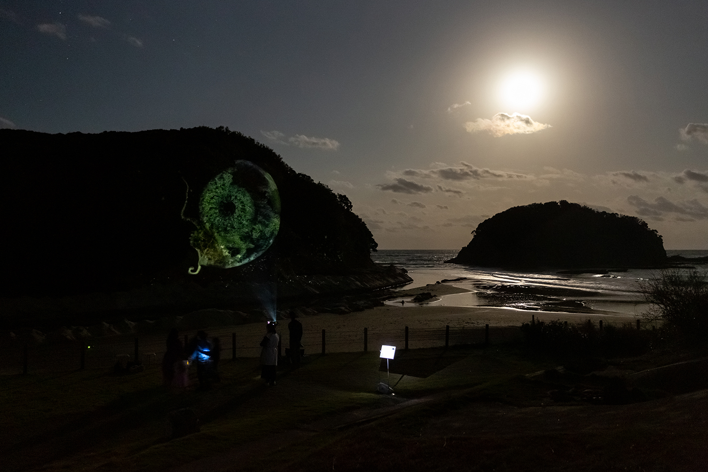Exhibition: 種子島宇宙芸術祭2020